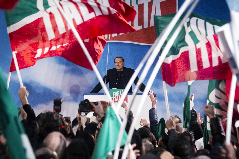Da sempre in campo per l'Emilia-Romagna
